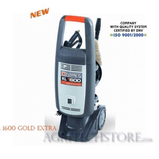 Offerte pazze Comparatore prezzi  Idropulitrice Kl 1600 Gold Extra  il miglior prezzo