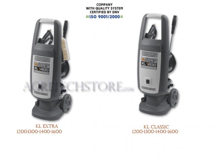 Idropulitrice Kl 1300 Classic