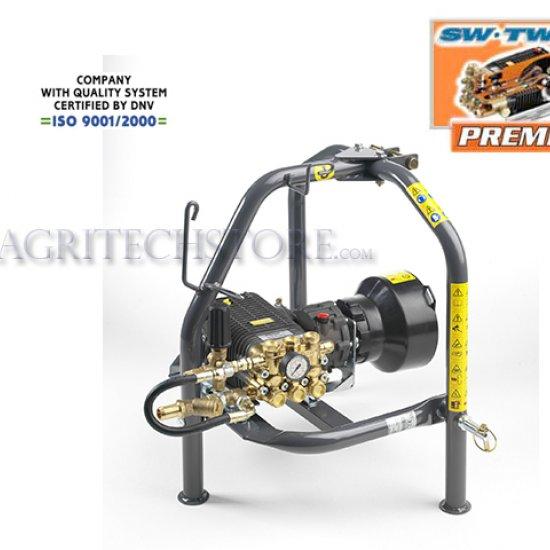 Idropulitrice A Cardano Pto Premium 30170