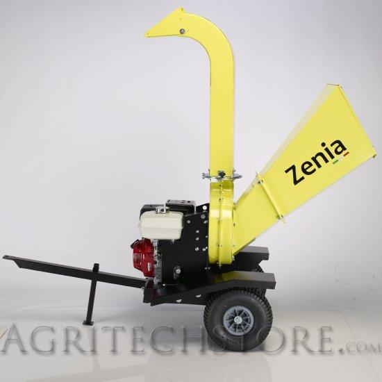 Offerte pazze Comparatore prezzi  Biotrituratore Agrinova Serie Zenia Ze400h  il miglior prezzo