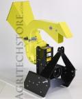 Biotrituratore Agrinova professionale  Serie Zenia ZE400T1
