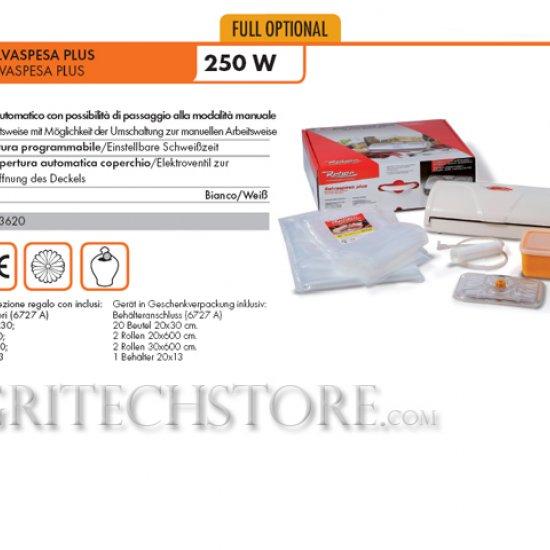 Offerte pazze Comparatore prezzi  Sottovuoto Reber 9346 Nf  il miglior prezzo