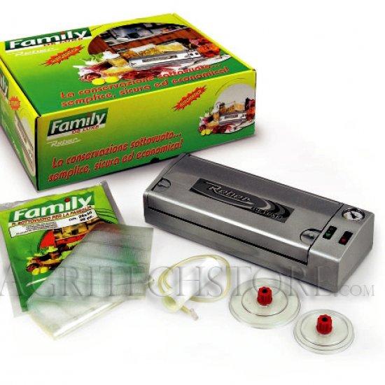 Sottovuoto Reber Family De Luxe 9701 Nf