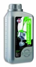 DIMENSION S Olio motore sintetico  SAE 5W/50 180 Kg.