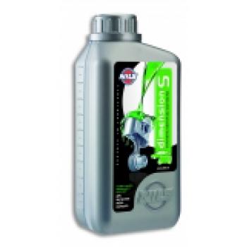 DIMENSION S Olio motore sintetico  SAE 5W/50 50 Kg.