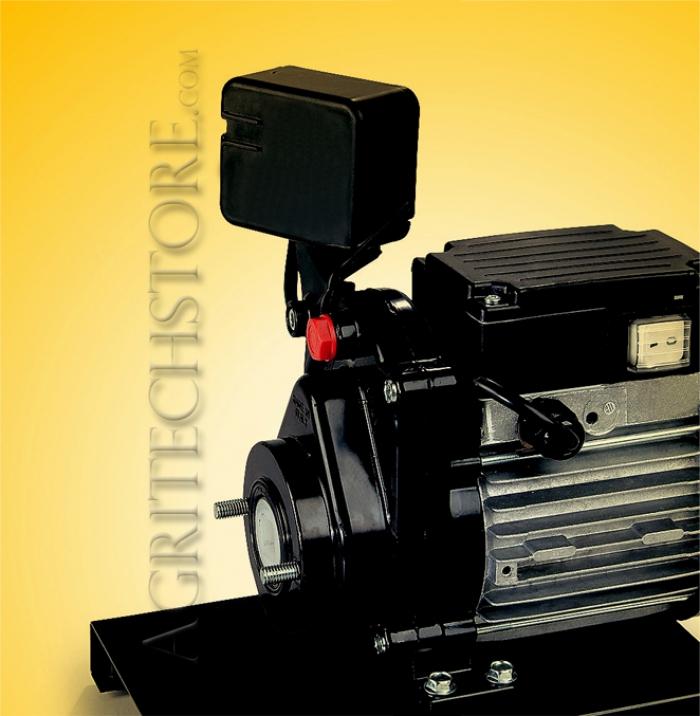 Motoriduttore Reber 9601N