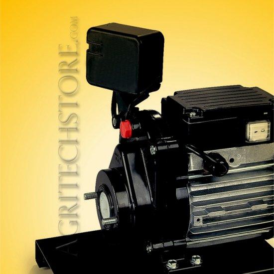 Motoriduttore 450 Watt Reber 9600n