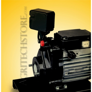 Motoriduttore Reber 9600N