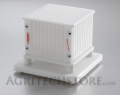 Spiedy Cubo per 100 arrosticini  Spiedy100