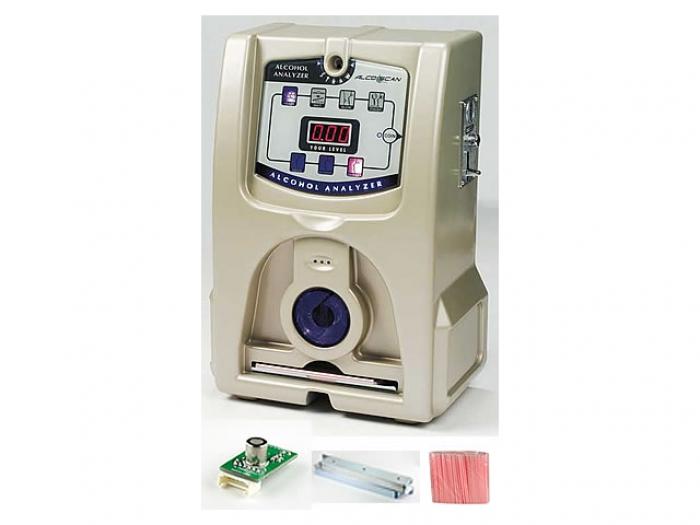 Etilometro AL3500