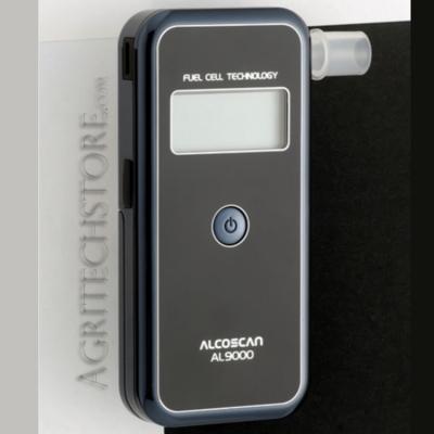 Etilometro AL9000