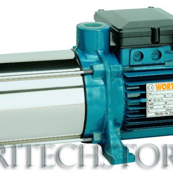 Elettropompa Centrifuga Wortex Multi G3