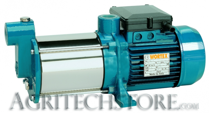 Elettropompa Centrifuga Wortex Multi-G3