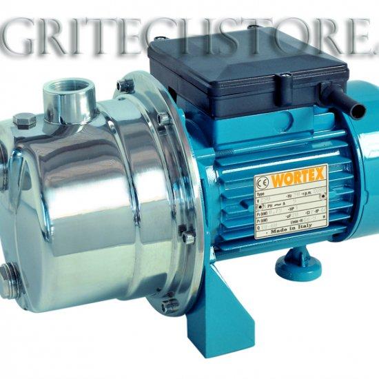 Pompa Autoadescante Inox Jxt 80