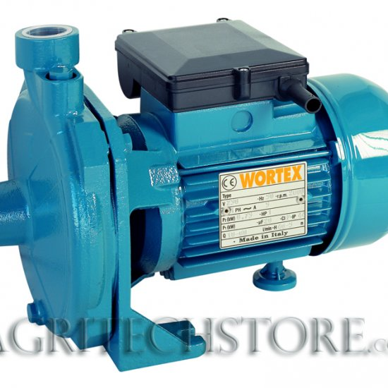 Elettropompa Centrifuga Wortex C100t
