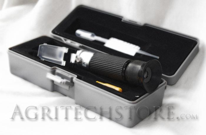 Rifrattometro art.HB K3 ATC