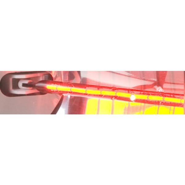 Lampada Candela ricambio infrarosso per SP815