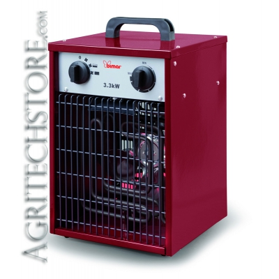 Termoventilatore Professionale SP33