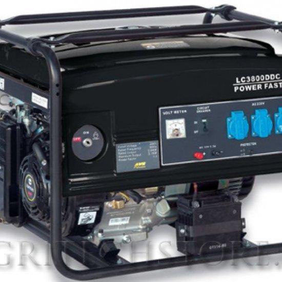 Offerte pazze Comparatore prezzi  Generatore Elettrico A Benzina Lw 3800 Kw 31  il miglior prezzo