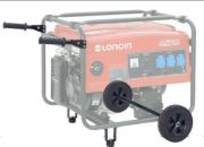 Kit Carrello trasporto serie LC