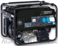 Generatore elettrico a Benzina LW 6500-T Kw 5,5