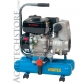 Motocompressore portatile Wortex Mini 08/260 * 8 Lt.