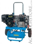 Motocompressore portatile Wortex TB 10/520