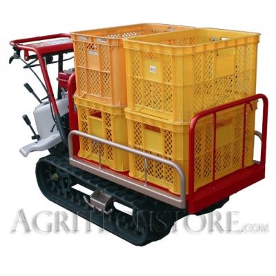 Transporter Canycom BP31M