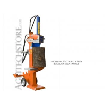Spaccalegna A12 V 1000 PI * 12 Tonn.
