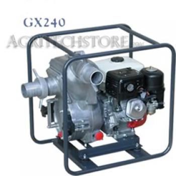 Motopompa QP301T-GX240