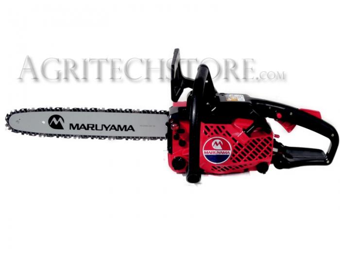 Motosega Maruyama MCV331