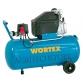 Compressore Carrellato - WH50 - 50 Litri