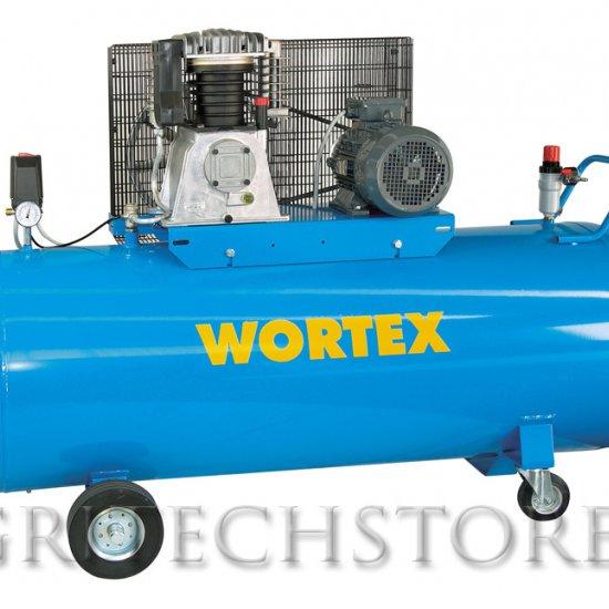Compressore Carrellato Wt 500700 500 Litri
