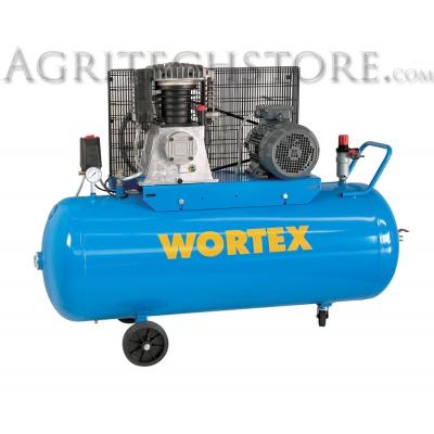 Compressore Carrellato - WT 300/700 - 300 Litri