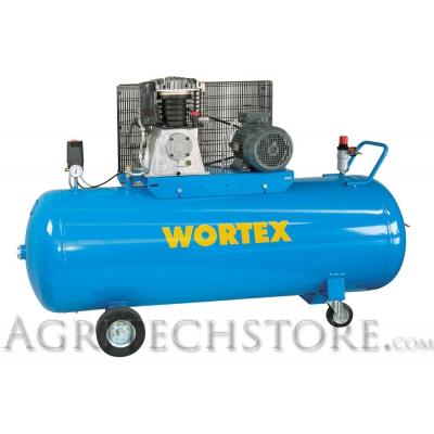 Compressore Carrellato - WT 500/1000 - 500 Litri