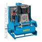 Compressore trattore attacco a 3 punti - Tractor 520 lt/m - 25 litri