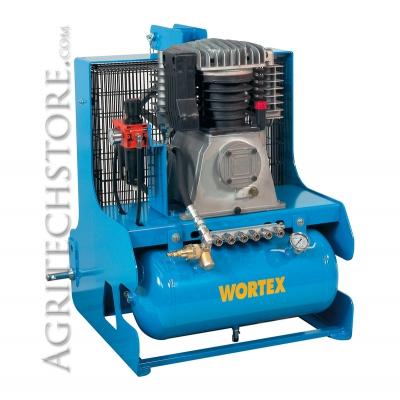 Compressore trattore attacco 3 punti - Tractor 850 lt/min.  25 litri