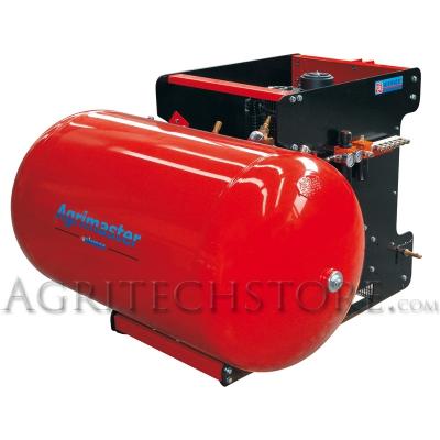 Compressore trattore attacco 3 punti  Agrimaster 1000 lt/m 650 litri
