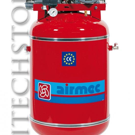 Compressore Verticale Bistadio Aermec Cfmv 303 300 Hp
