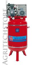 Compressore verticale bistadio Aermec CFMV 303 * 3,00 HP