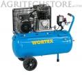 Compressore Carrellato - WM 50/240 - 50 Litri