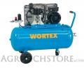 Compressore Carrellato - WM 100/240 - 100 Litri