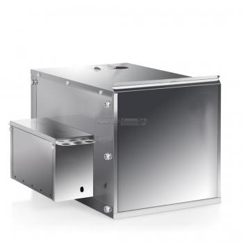Affumicatore Compact Pro in Acciaio Inox