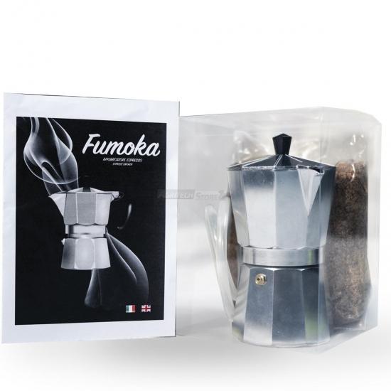 Affumicatore Espresso Portatile Fumoka