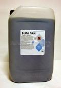 Algasan Plus, alghicida liquido concentrato 5 kg.