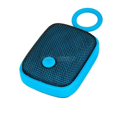 Altoparlante Bluetooth Bubble Pod di Dreamwave Colore Blù