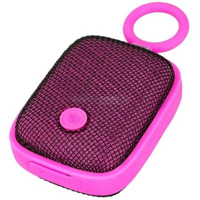 Altoparlante Bluetooth Bubble Pod di Dreamwave Colore Pink