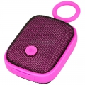 Altoparlante Bluetooth Bubble Pod di Dreamwave Colore Pink