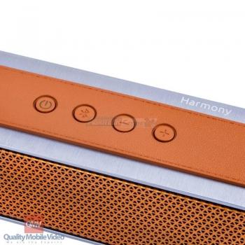 Altoparlante Bluetooth Harmony di Dreamwave Colore Orange