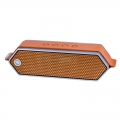 Altoparlante Bluetooth Harmony di Dreamwave Orange